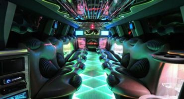 Hummer limo rental denver