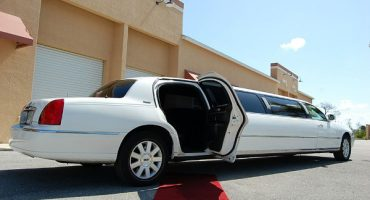 lincoln stretch limo denver